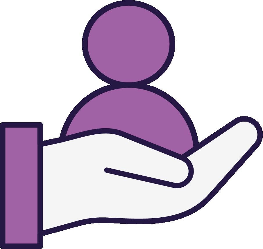 Autism-Friendly Services Icon